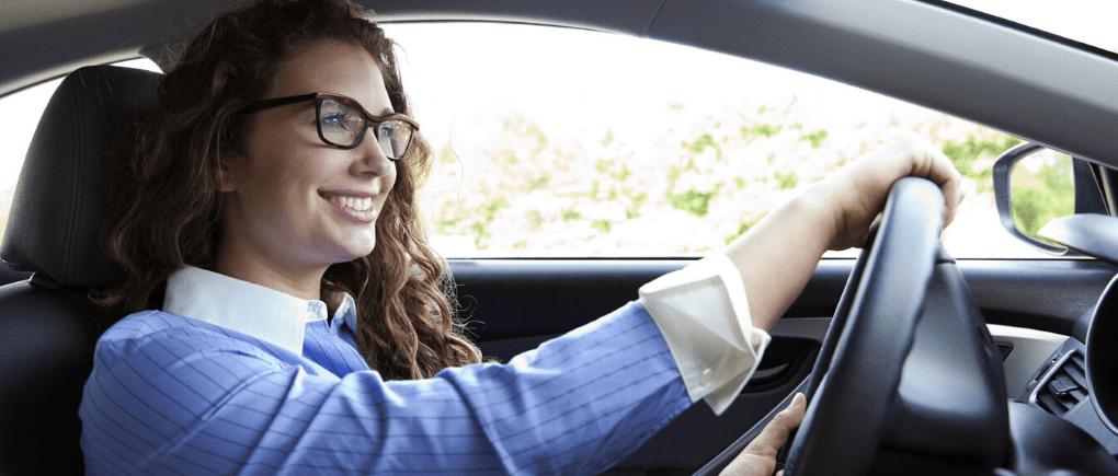 Cómo es conducir un Uber cuando eres mujer.