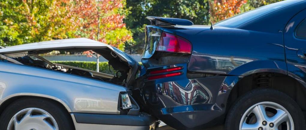 Cómo prevenir un accidente automovilístico