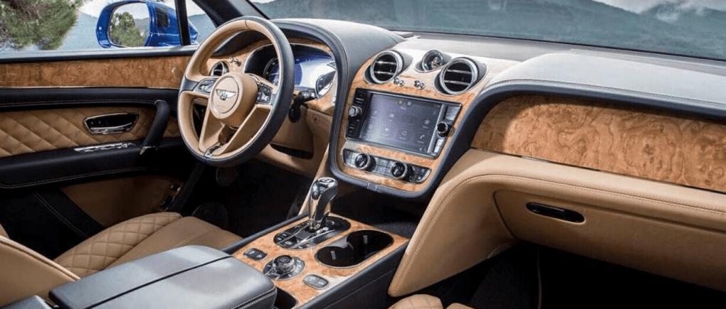 El mejor interior en tu auto