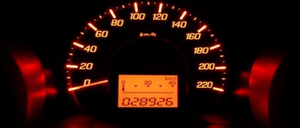 Mide la distancia y kilometraje de tu auto