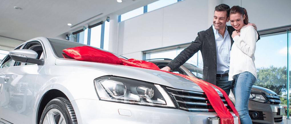 Conoce los procesos para comprar un automóvil.
