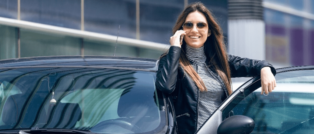 Tips para comprar autos para mujeres