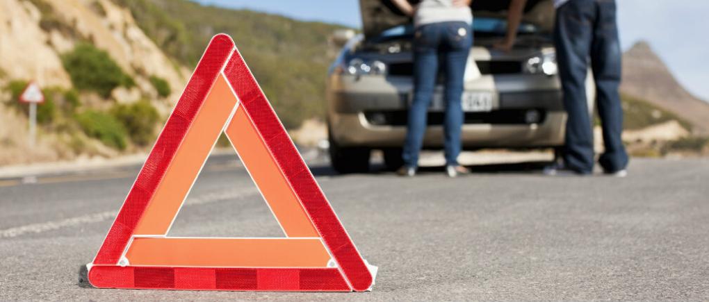Cosas para poner en un kit de emergencia de automóvil