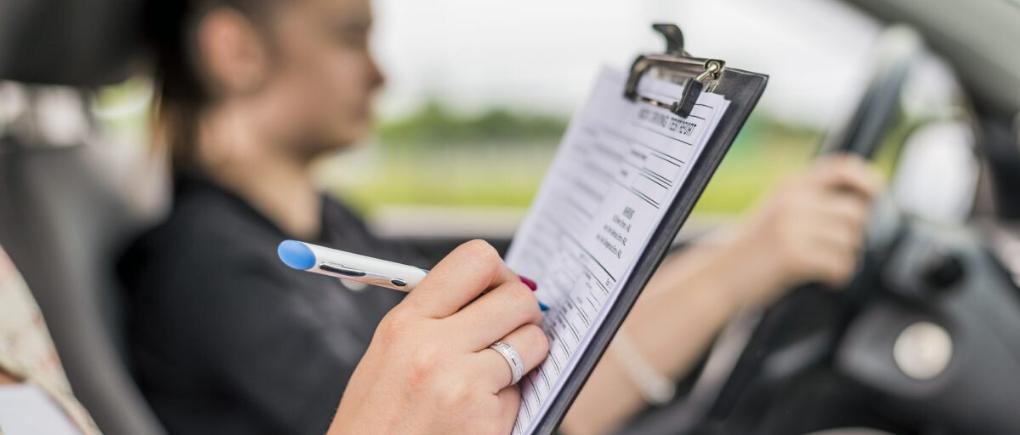 Manejo y consejos de seguridad vial