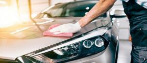 Cómo proteger la pintura de mi carro