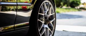 Tips para limpiar las llantas de mi coche