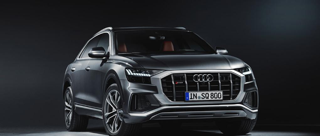 Por qué comprar un Audi 2020