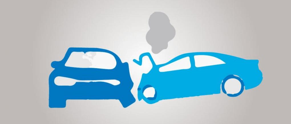 Accidente de autos