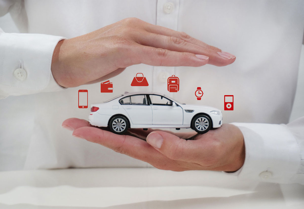 6 razones por las que necesitas proteger tu coche