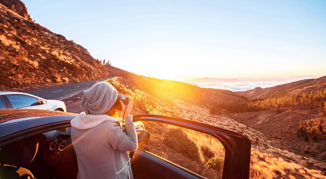 Qué debes hacer antes de viajar