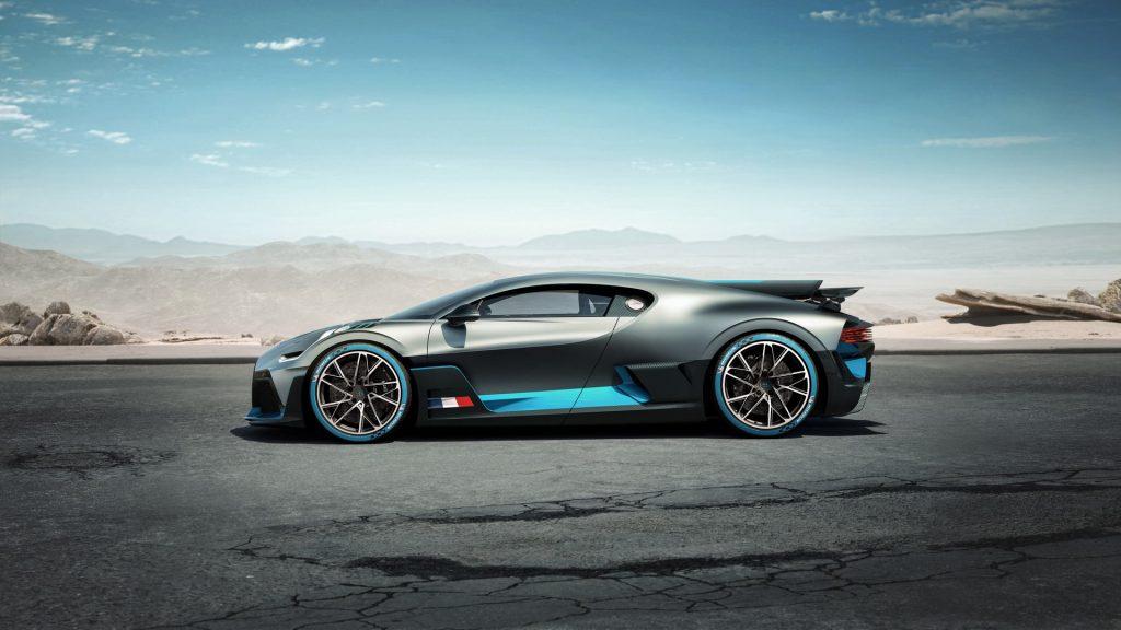 Seguro de auto deportivo 2021