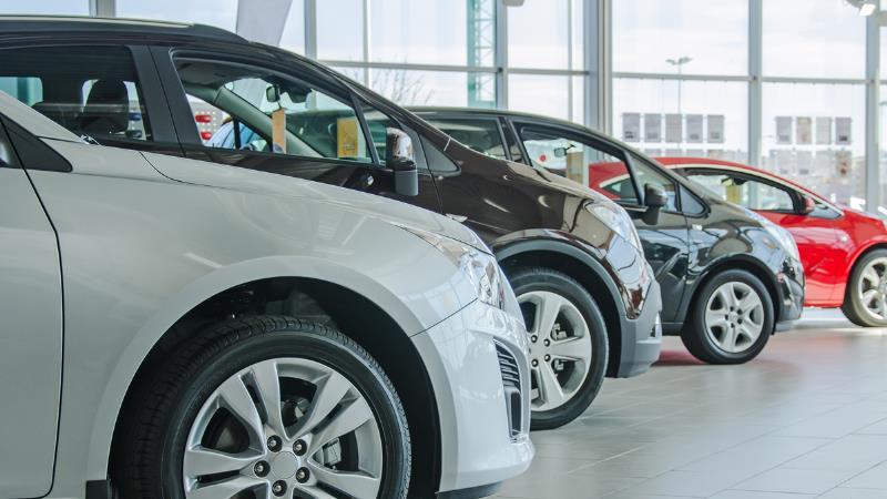 Carros en venta por financiamiento automotriz