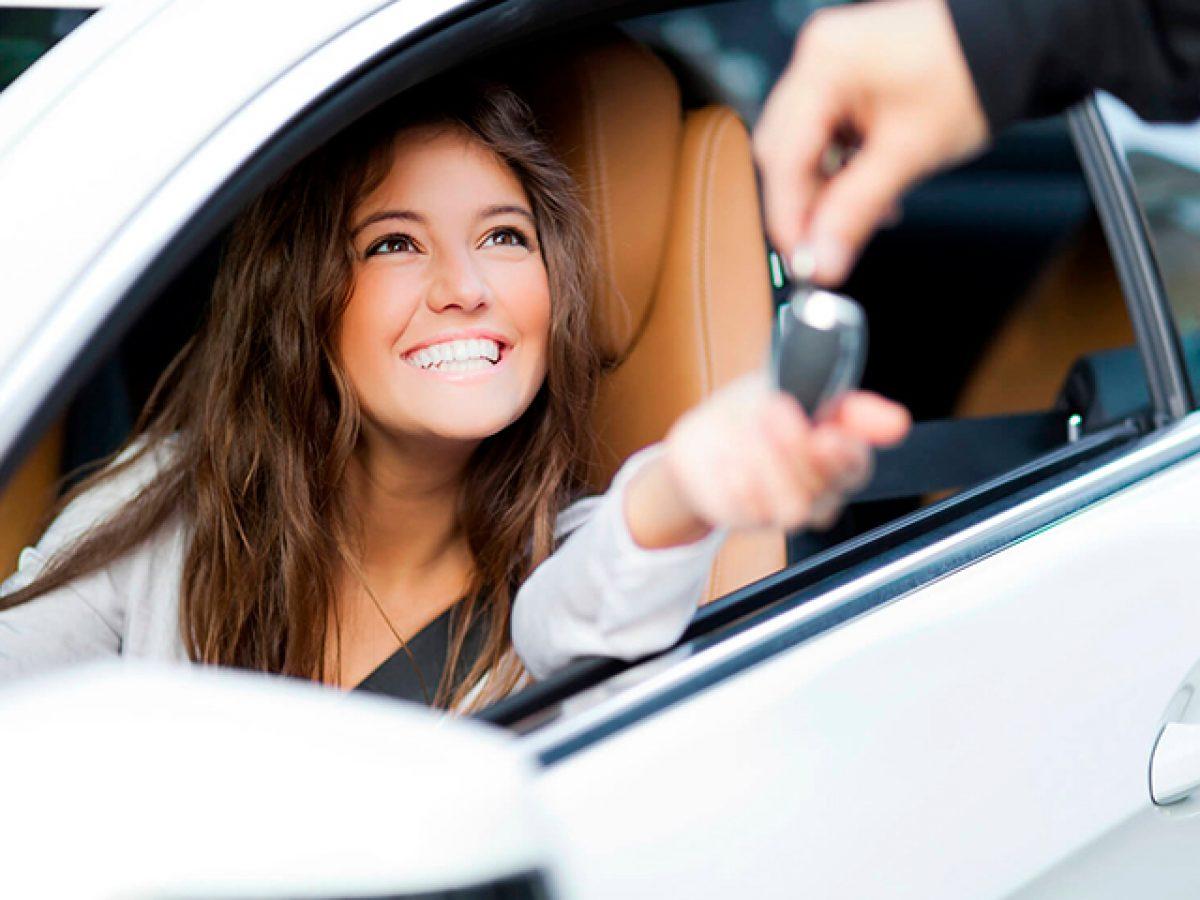 Préstamos de auto para estudiantes