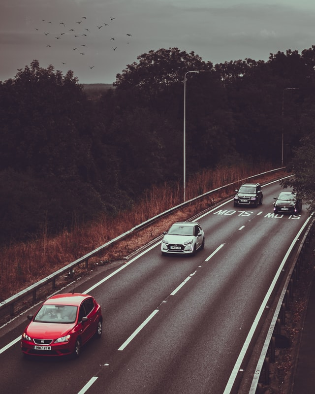 Tips: Conducción segura en la autopista